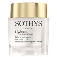 Sothys Hydra 3Ha Hydrating Comfort Youth Cream - 1.69 oz