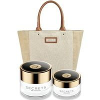 Sothys Secrets de Sothys Youth Cream Duo with Free Tote Bag - 3 pcs