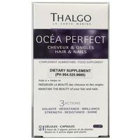 Thalgo Ocea Perfect Hair & Nails - 60 capsules