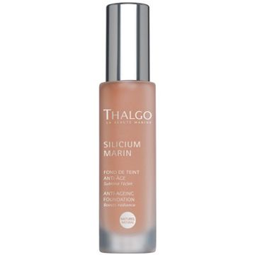 Thalgo Silicium Marin Anti-Aging Foundation - 1.01 oz - Natural