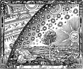 Ancient Astronomer