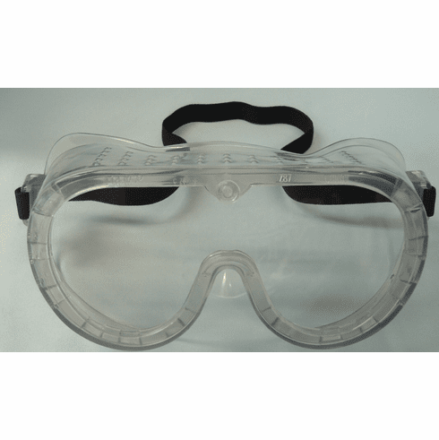 Clear Goggle