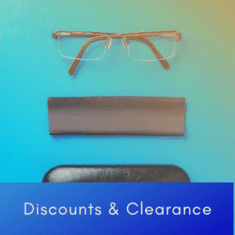 Discounts and Clearance