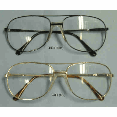 Durable Bifocal Reading Glasses