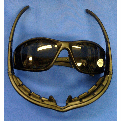 Padded Bifocal Safety Sunglasses