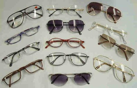 Strong Reading Glasses in +3.00, +3.25, +3.50, +3.75, & +4.00 (25 Styles)