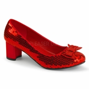 a919be813d48 Step Into Fun... with Our Line of Pleaser Halloween Shoes!
