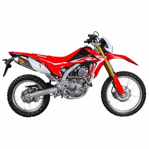 CRF250L FMF PowerCore 4 Performance Package