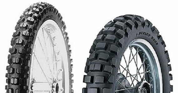 CRF300L Tires - A Guide to dual sport tires