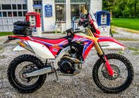 Honda CRF450L Project Bike #3