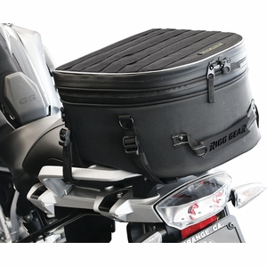 Nelson Rigg Trails End Adventure Tail Bag