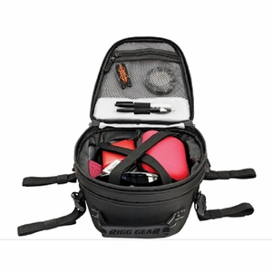 Nelson Rigg Trails End Dual Sport / Enduro Tail Bag