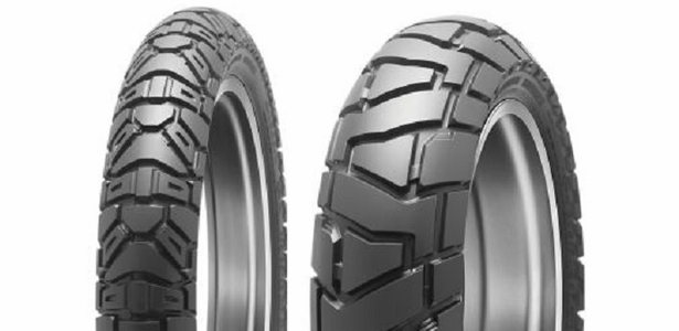 Tenere 700 Tires - A Guide to adventure bike tires