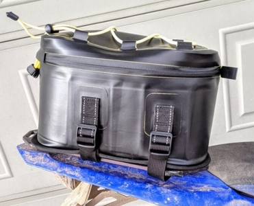 WR250R Bags, Racks and Luggage Guide