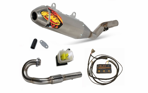 WR250R WR250X FMF PowerCore 4 Performance Package