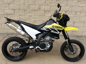 WR250R WR250X Pro Circuit T-4 Performance Exhaust Package