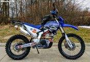 Yamaha WR250R Project Bike #3