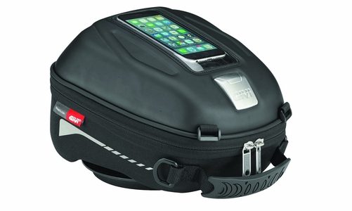 Z900RS Tank Bag and Mount Kit by Givi