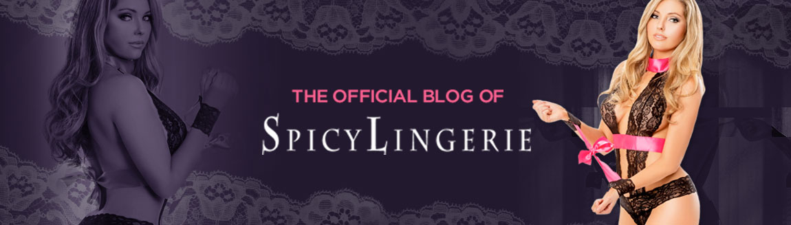 Spicy Lingerie Blog