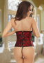 All Yours Underbust Corset