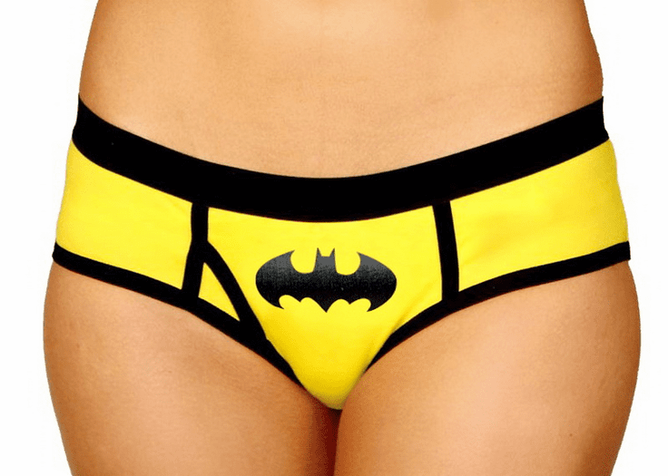 Batman Boyshort
