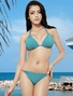 Beach Goddess 2 PC Bikini Set