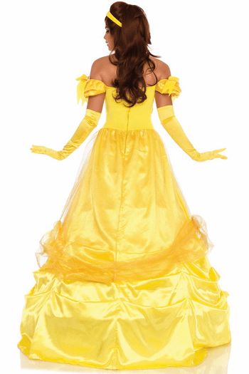 Belle of the Ball Sexy Princess Costume