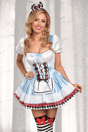 Beyond Wonderland Sexy Alice Costume