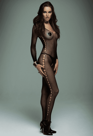 Butterfly Babe Sexy Bodystocking