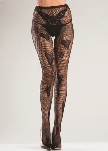 Butterfly Pantyhose