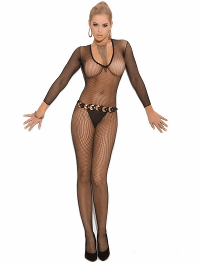 Carmen's Secret Affair Bodystocking