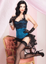 Caught In The Act Selene Corset