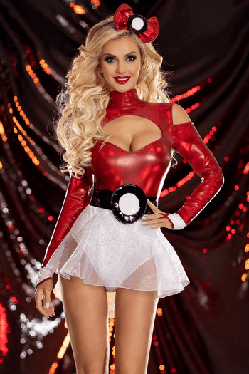 Collectable Ball Costume