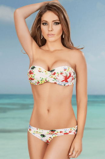 Copacabana 2 PC Bikini Set
