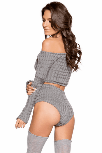 Cozy & Comfy Pajama Short Set