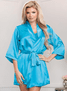 Decadent Dreams Sexy Robe