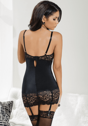Desirable Encounters Sexy Chemise