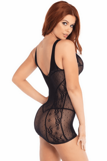 Dirty Deeds Sexy Chemise