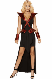Dragon Slayer Costume