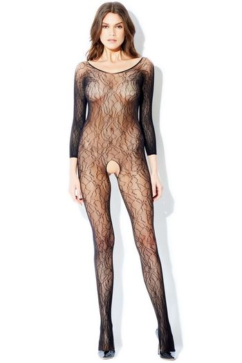 Electric City Bodystocking