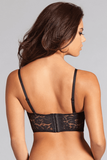 Evelyn Lace Bralette