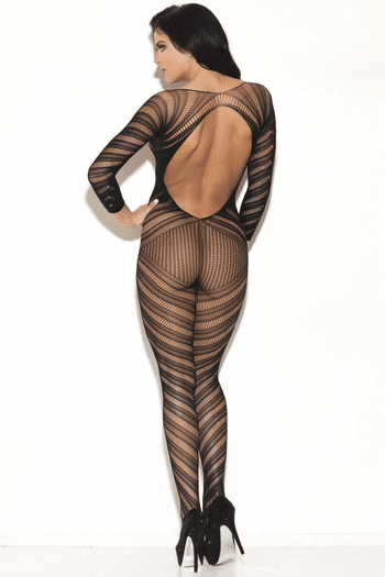 Get It Up Bodystocking