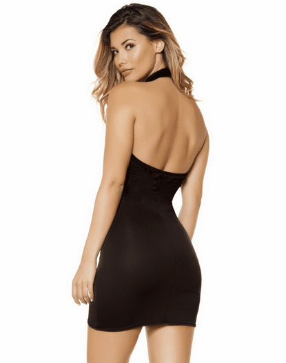 Girl Night Out Little Black Dress