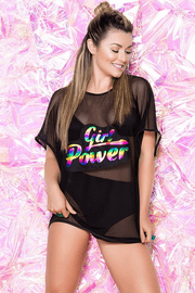 Girl Power Rave Set