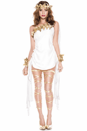 Goddess Beauty Sexy Costume