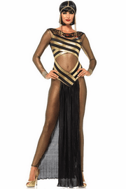 Goddess Isis Sexy Costume