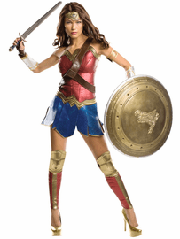 Grand Heritage Wonder Woman Costume
