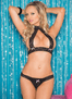 H.O.T Only For Your Pleasure Sexy 2 PC Set