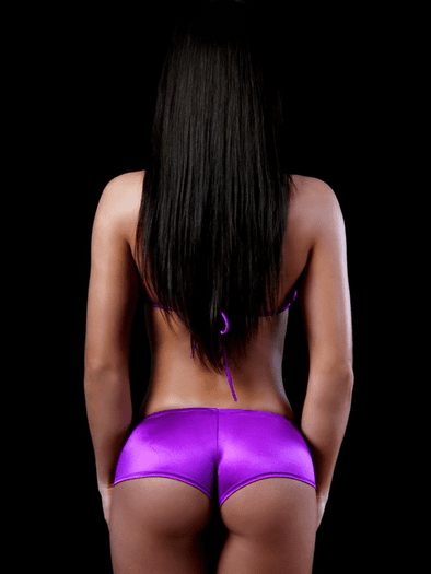 Have The Hots For Panties