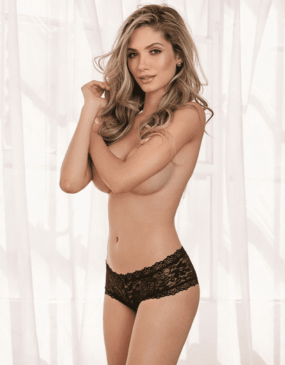 Hipster Hottie Sexy Panty